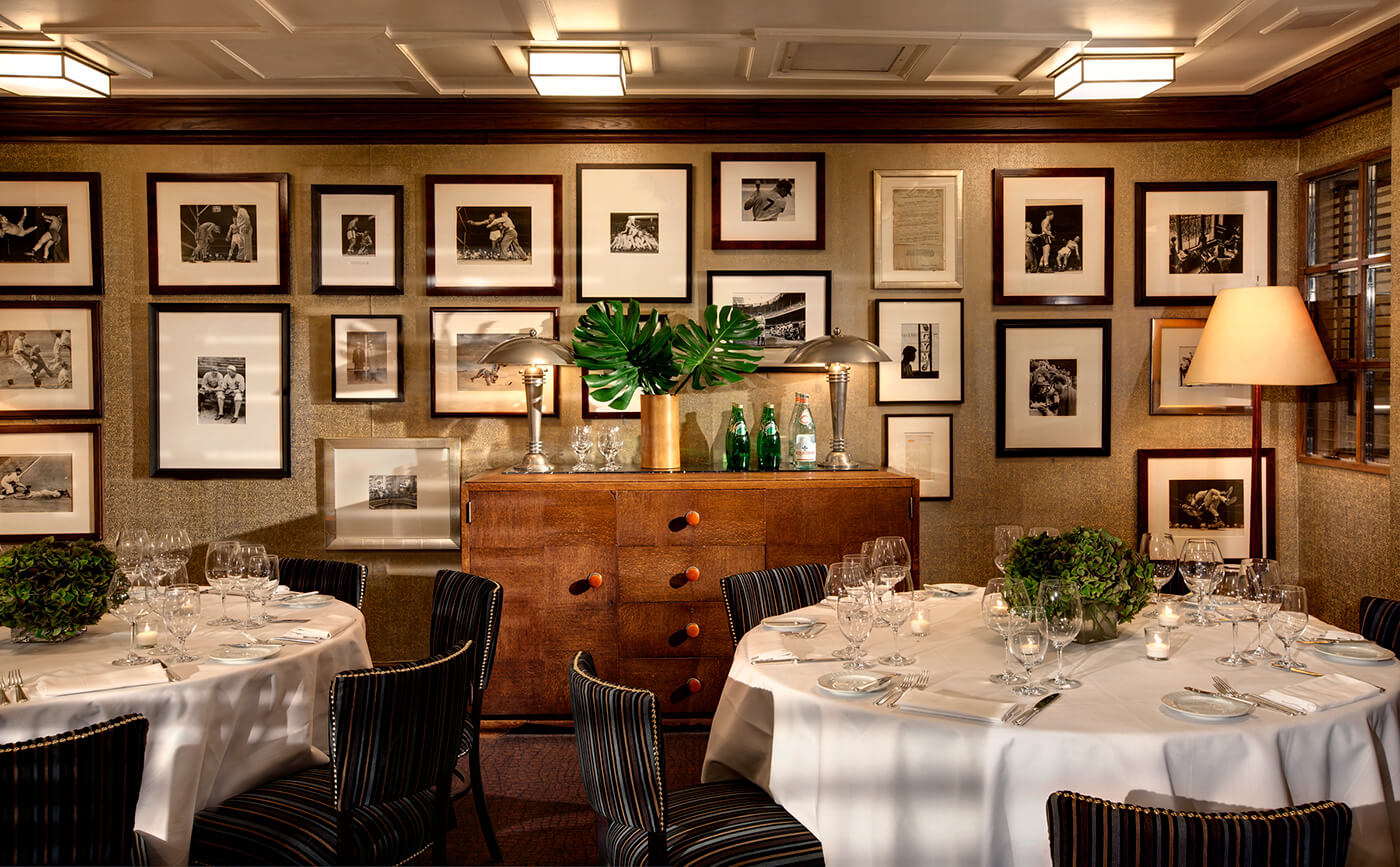 The Sporting Room